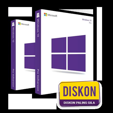 lisensi key windows 10