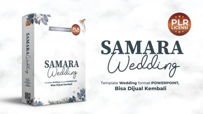 template undangan pernikahan digital