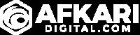 logo afkari digital